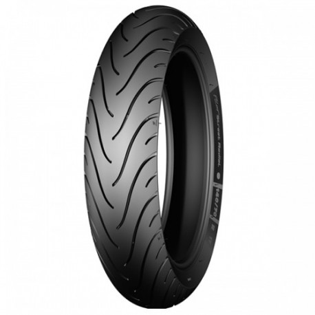 Моторезина Michelin 130/70R17 M/C 62H PILOT STREET RADIAL R TL/TT