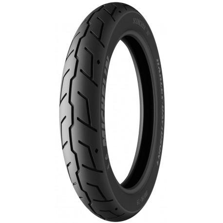 Моторезина Michelin 130/80-17 M/C 65H SCORCHER 31 F TL/TT