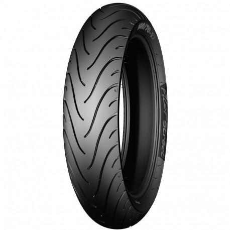 Моторезина Michelin 140/70R17 M/C 66H PILOT STREET RADIAL R TL/TT