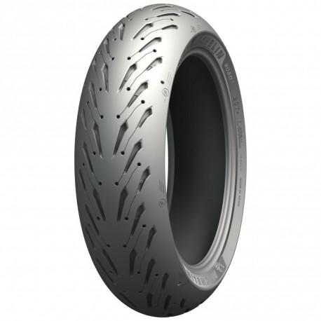 Моторезина Michelin 180/55ZR17 M/C 73W PILOT ROAD 5 TL