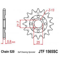 Звезда JTF1565-14SC (PBR 2141-14)