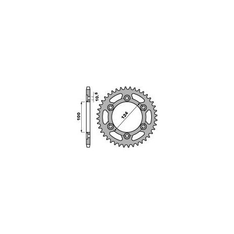 Звезда PBR 1027-45 (JTR735-45)
