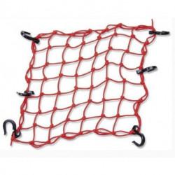 Сетка багажная Rexwear 40х40 красная