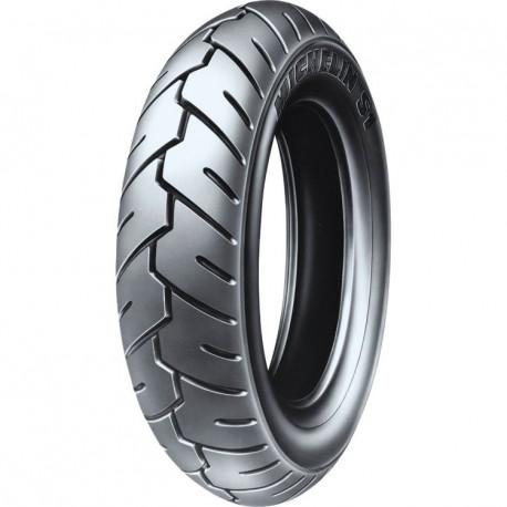 Моторезина Michelin 100/90-10 56J S1 TL/TT