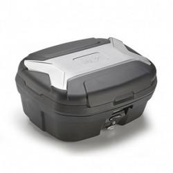 Кофр Kappa KVC35 Monokey 35 литров silver matt
