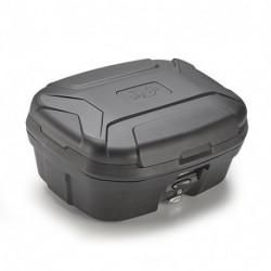 Кофр Kappa KVC35N Monokey 35 литров черный matt