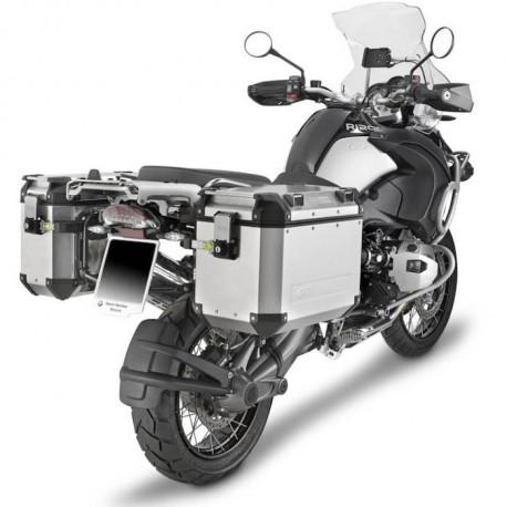 Крепление Kappa боковых кофров BMW R1200GS 04-12,R1200GS Adventure 06-13 KL684CAM