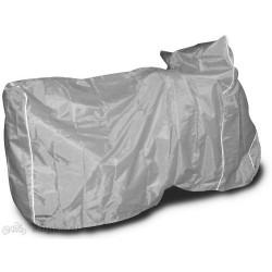 Чехол для мотоцикла Rexwear XL (чоппер) серый