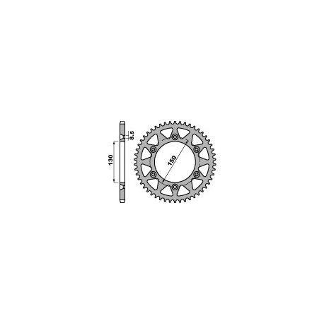 Звезда PBR 270-51 (JTR251-51)