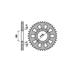 Звезда PBR 334-40 (JTR1334-40)