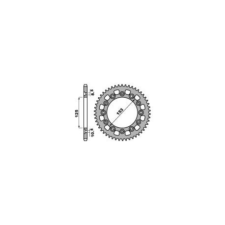 Звезда PBR 4307-50 (JTR210-50)