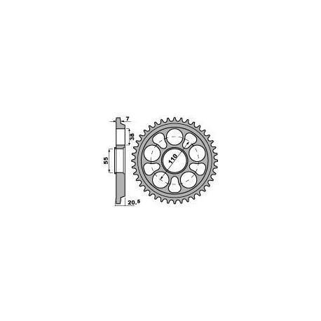 Звезда PBR 4320-41 LD Ducati