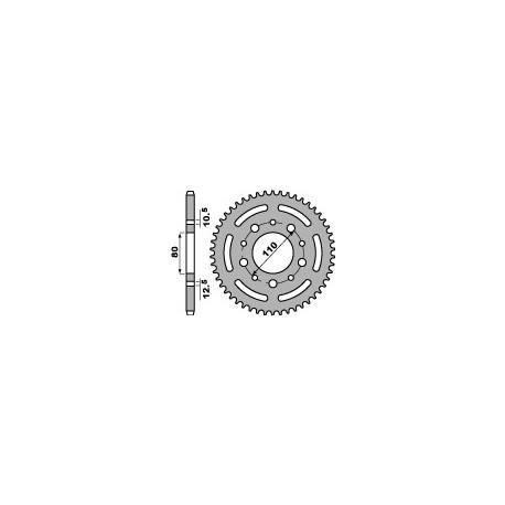 Звезда PBR 4350-46 (JTR1332-46)