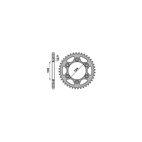 Звезда PBR 4366-37 (JTR745-37)