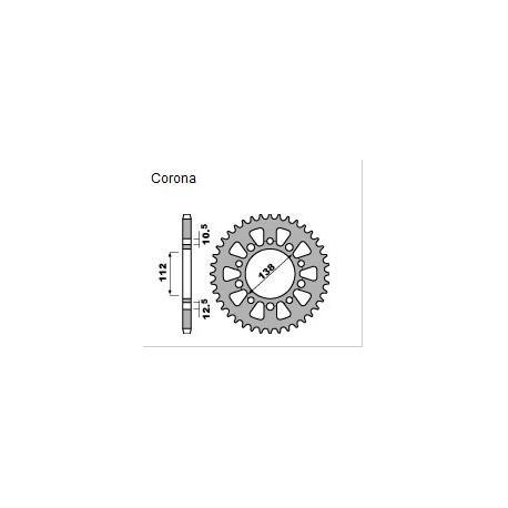 Звезда PBR 4384-44 (JTR1303-44, JTR1316-44)