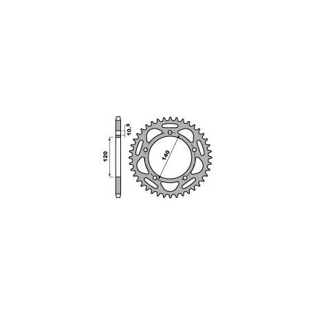 Звезда PBR 4397-43 LD (JTR1793-43)