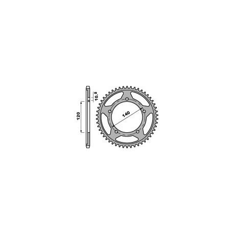 Звезда PBR 4398-42 TEMPERED (JTR1792-42)