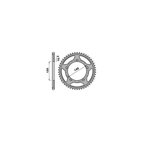 Звезда PBR 4398-48 (JTR1792-48)
