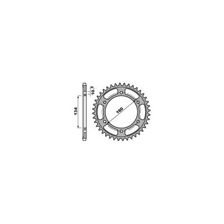 Звезда PBR 4405-45 (JTR1307-45)