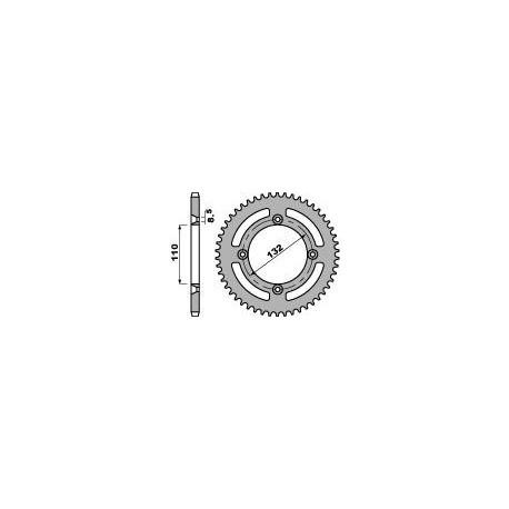 Звезда PBR 4486-49 (JTR895-49)