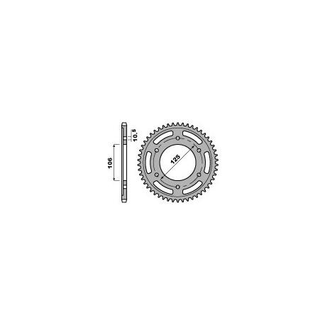 Звезда PBR 4529-50 (JTR2014-50)