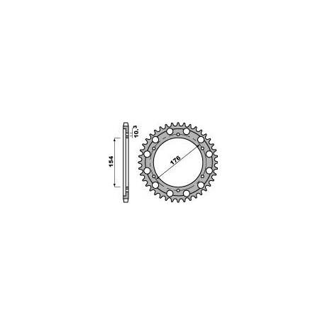 Звезда PBR 4562-44 (JTR1340-44)