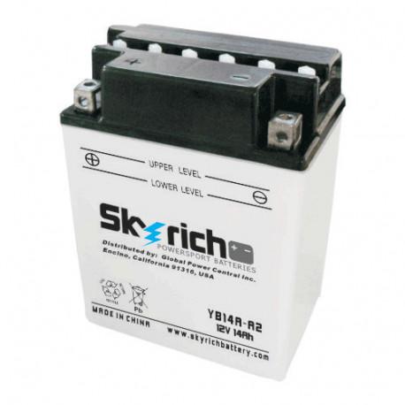 Аккумулятор Skyrich YB14A-A2