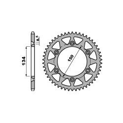 Звезда PBR 489-49L (JTR460-49)