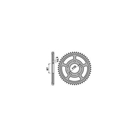 Звезда PBR 795-45 (JTR823-45)