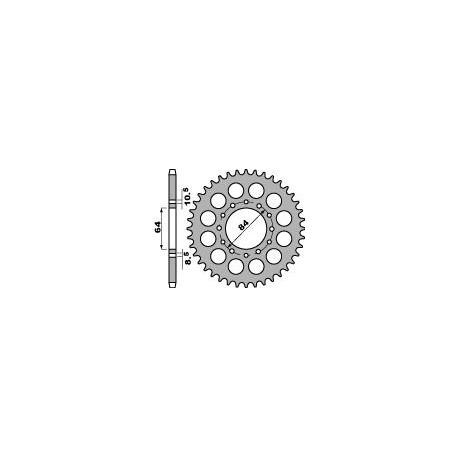 Звезда PBR 811-45 (JTR811-45)