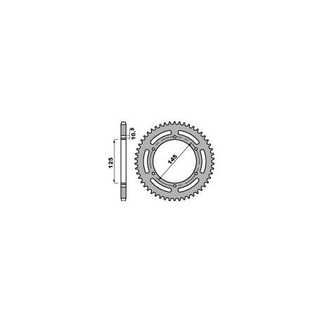 Звезда PBR 866-48 (JTR855-48)