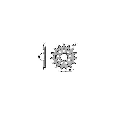 Звезда PBR 2117-13 (JTF430-13)