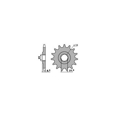 Звезда PBR 2137-15 (JTF1537-15)