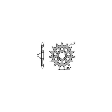 Звезда PBR 2141-13 (JTF1565SC-13)