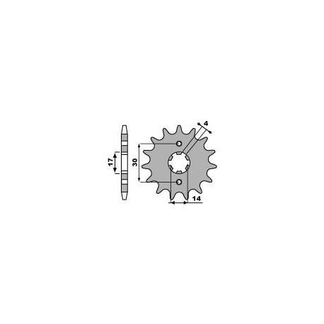 Звезда PBR 270-15 (JTF249-15)